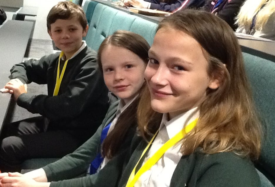 Rotakids Annual Conference 2019 – Ellel St John's CE Primary School
