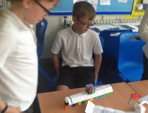 Sycamore – Structures Challenge