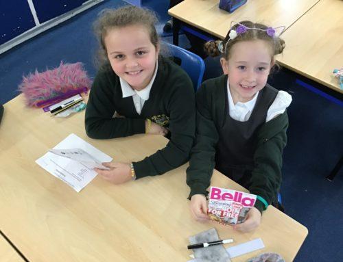 Persuasive Writing Homework!