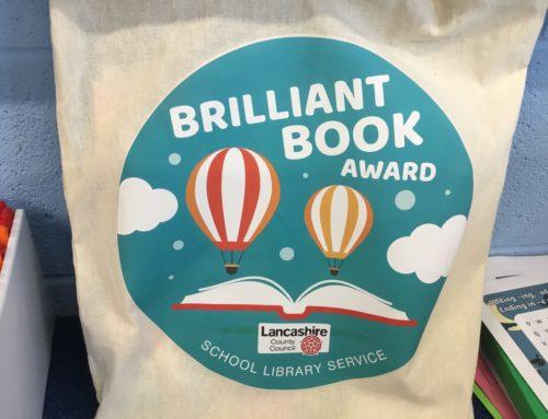 The Brilliant Book Awards 2020