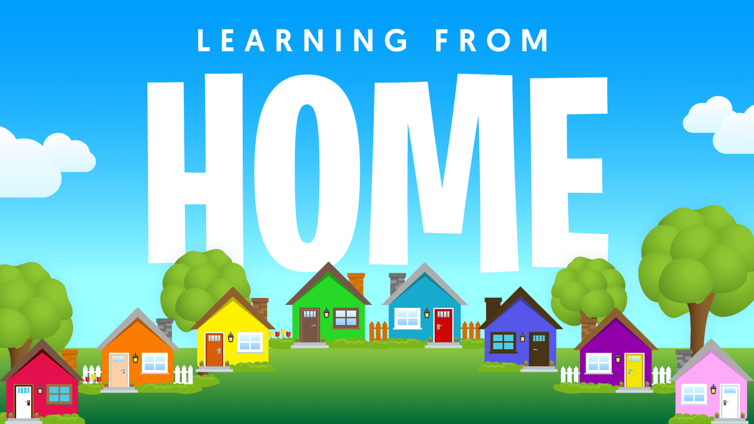 Home Learning – Ellel St John's CE Primary School