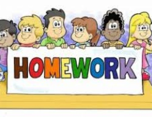 Holly Class English Homework- 17th September 2020