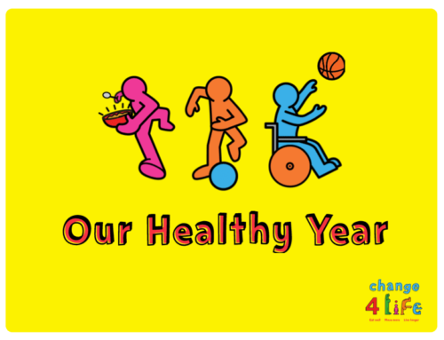 Our Healthy Year Calendar