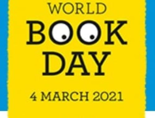 Beech Class – World Book Day Story