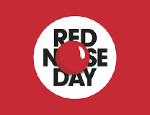 Sycamore Class – Red Nose Day