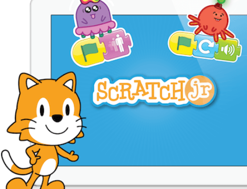 Computing – Scratch Jr